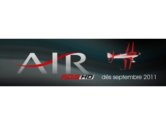 AIR magazine télé