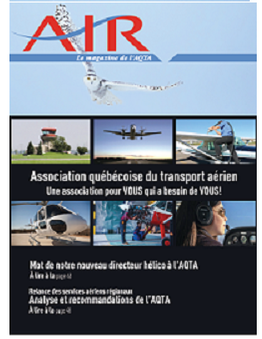AIR, édition septembre-octobre